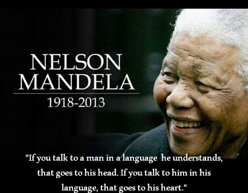 Honoring The Legacy Of An Anti Apartheid Icon Nelson Mandela 25 Of