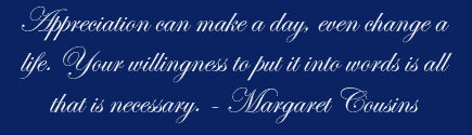 quote by Margaret Cousins