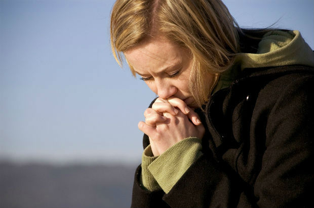 Repentance Prayer For Negative Words And Confessions