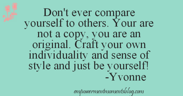be yourself_quote