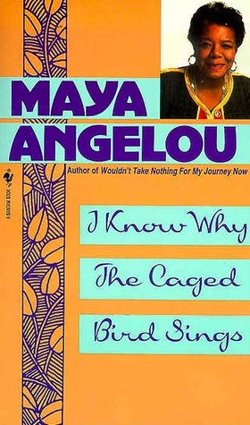 I know why the cage bird sings cover