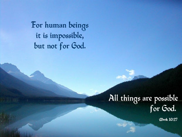 Mark_10-27 All things are possible with God