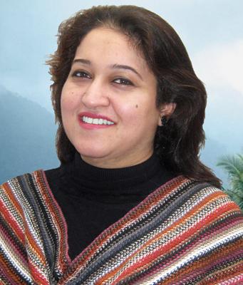 Harleena-Singh