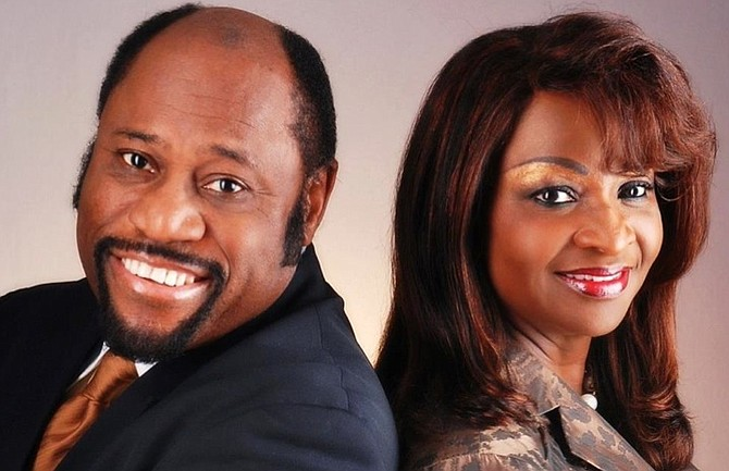 Family Killed In Plane Crash With Myles Munroe Were Expecting Another Child (1/2)