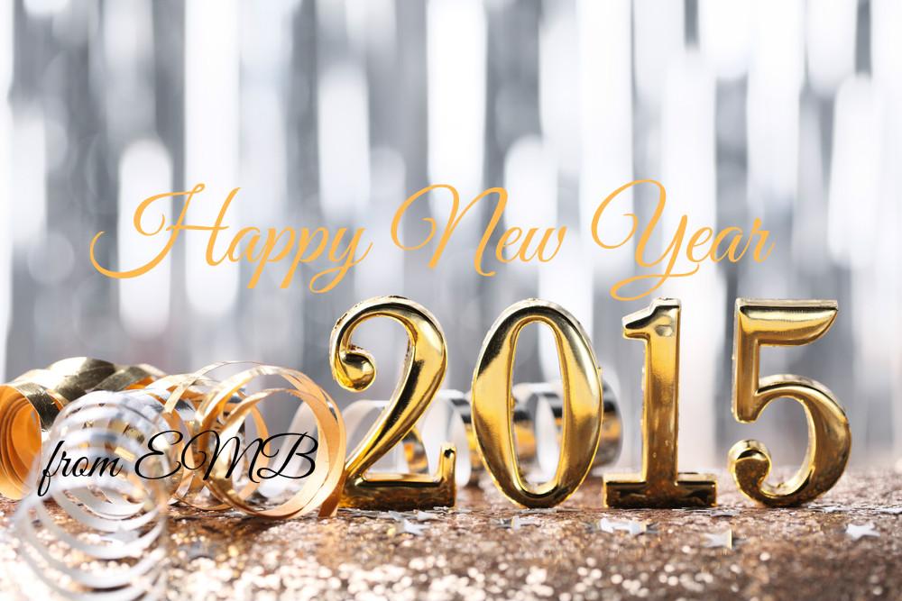 Happy New Year To All – Kingdom Ambassadors Empowerment Network