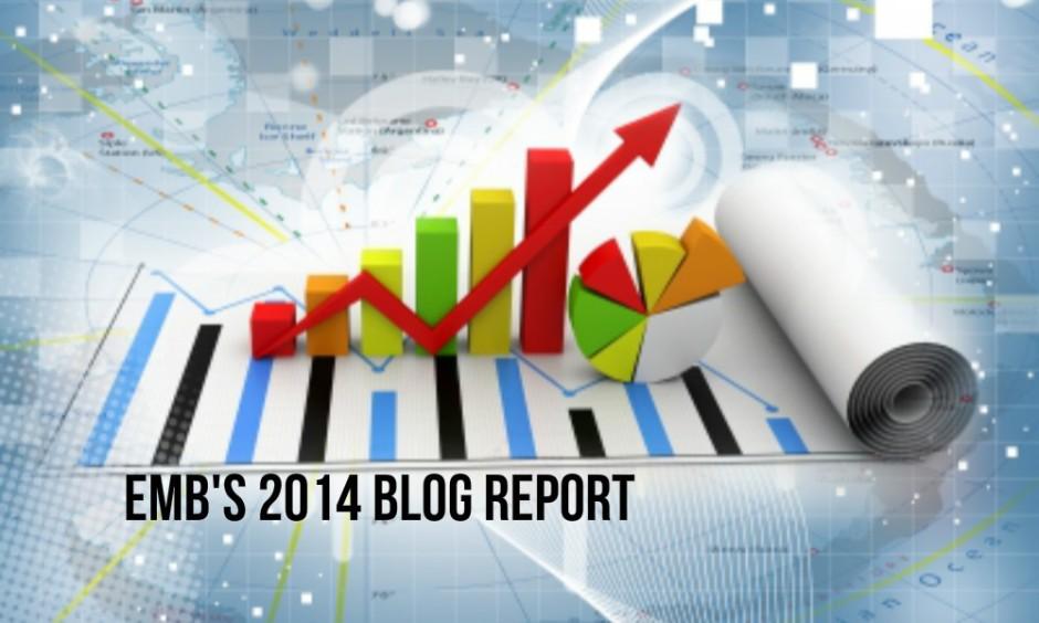 emb's 204 blog report