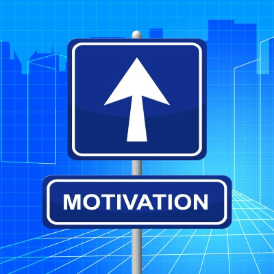 motivation means action