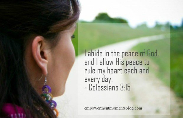 6 Tips To Restore and Strength Your Peace Within-1
