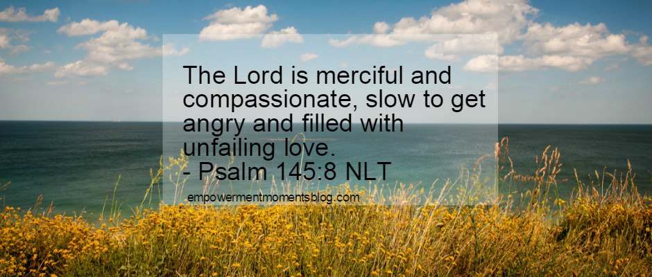 Top Bible Quotes About God's Compassion and Love