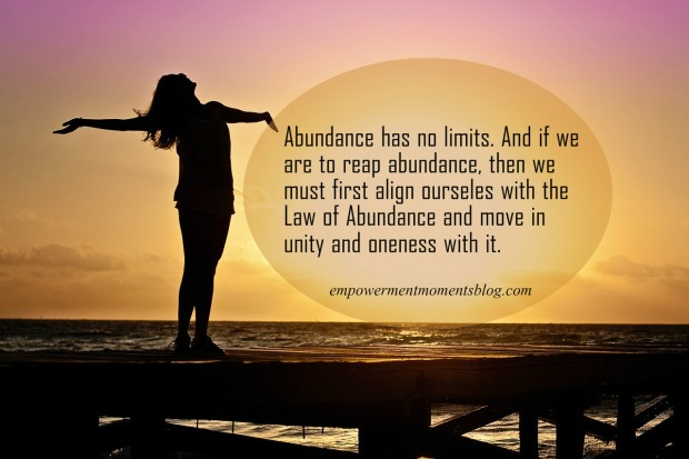 6 Simple But Smart Ways-To-Live In Abundance