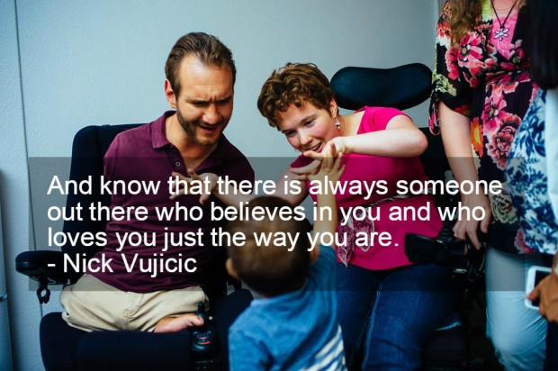 Best-Nick Vujicic Quotes That Will Inspire You To The Max