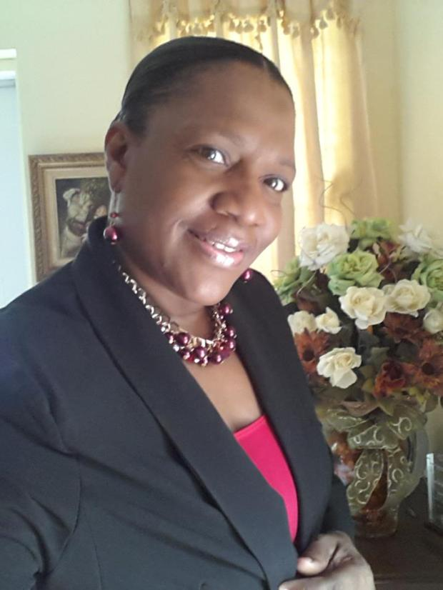 Yvonne I. Wilson, Founder and CEO of Empowerment Moments Blog