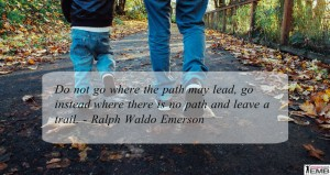 40 Ralph Waldo Emerson Quotes To Fall In Love With