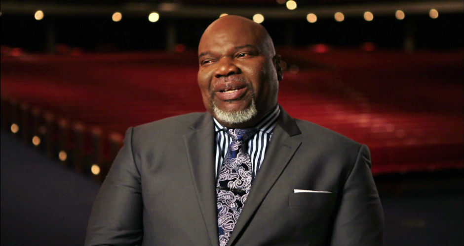 60 Profound And Inspiring TD Jakes Quotes Kingdom Ambassadors Amazing Td Jakes Pain Full Quotes