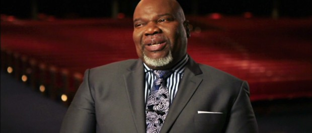 Inspiring Quotes by TD-Jakes