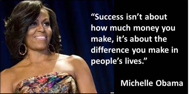 Michelle Obama Most Powerful-and-Influential Quotes