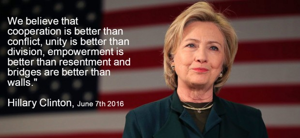 14 Most Inspiring and Noteworthy Hillary-Clinton Quotes