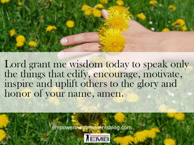 11 Simple But Powerful Daily-Prayers You Pray