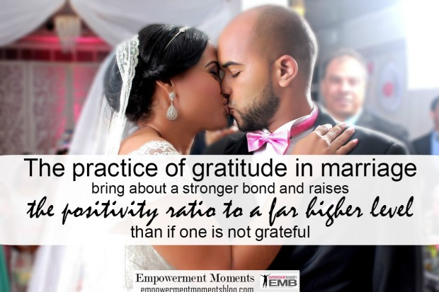 Power Up Your Day - 26 Awesome Facts About Gratitude
