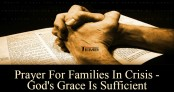 prayer-for-families-in-crisis-gods-grace-is-sufficient