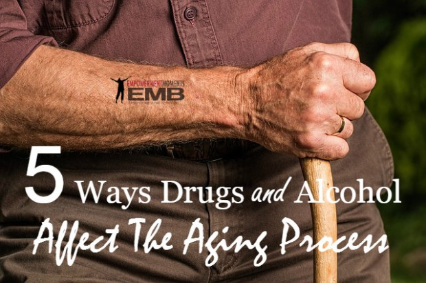 how-drugs-and-alcohol-affect-the-aging-process