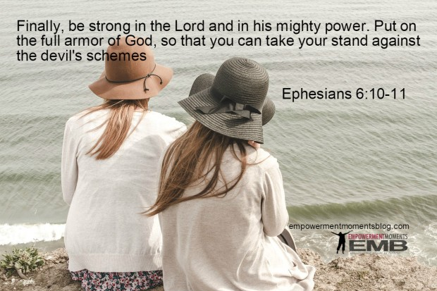 How To Stand Firm Daily In Spiritual Battles Kingdom