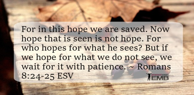 Bible Quotes About Hope Endearing 5 Uplifting Bible Verses That Brings Hope And Assurance