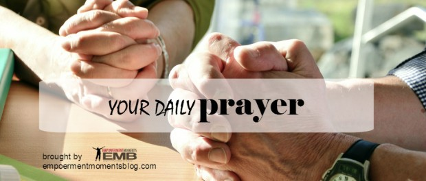 Prayer For Our Loved Ones For Salvation
