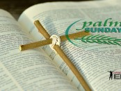 Palm Sunday and Holy Week