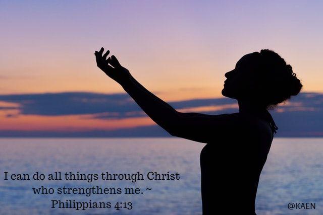 @KAEN Philippians 4_13